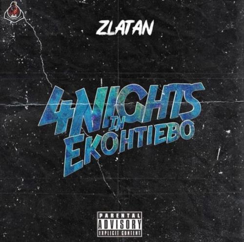 "Zlatan ""4 (Days)"""
