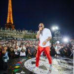 Davido Shutdown Sports Festival In Paris With Magnificent Performance || Watch Video