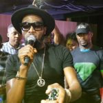 Watch D'Banj's Explosive Performance At YouTube Hangout With Fans In Lagos