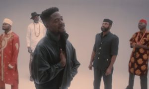 Download Latest Johnny Drille Songs & Music Videos