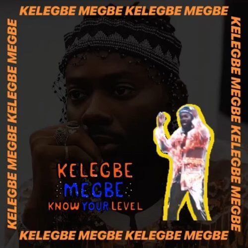 Download music: Adekunle Gold – Kelegbe Megbe