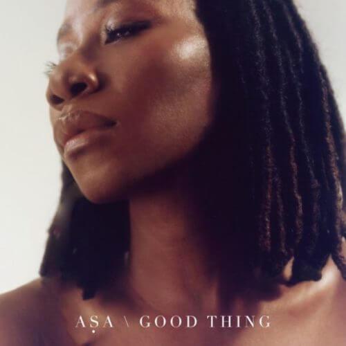 Asa Good Thing