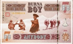 Download Latest Burna Boy Songs & Music Videos