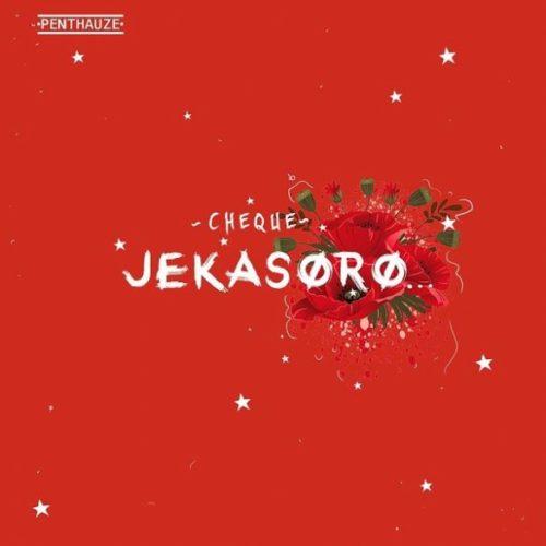 """Cheque – """"Jekasoro"""""""