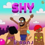 """D'Banj – """"Shy"""""""