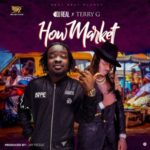 "DJ Real x Terry G – ""How Market"" (Prod. JayPizzle)"