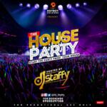 "DJ Staffy – ""House Party"""