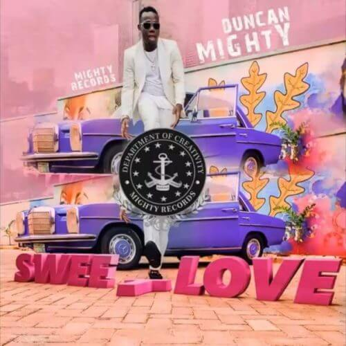 "Duncan Mighty – ""Sweet Love"""