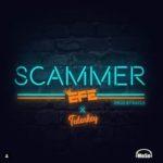 "Efe – ""Scammer"" ft. Tulenkey (Prod. by Kayce)"