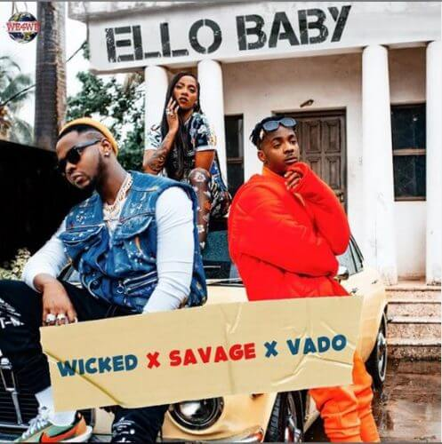 "Download music: Young Jon x Tiwa Savage x Kizz Daniel  –""Ello Baby"""