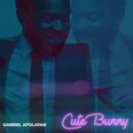 """Gabriel Afolayan – """"Cute Bunny"""""""