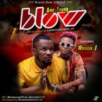 "Ama Young – ""Blow"" ft. Wonder J"