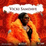 "[Audio + Video] Vicki Samdave – ""Wish You Well"""