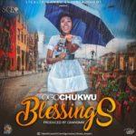 "Ogochukwu – ""Blessings"" | (@iamogochukwu)"