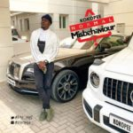No Rapper In Nigeria Including M.I / Mode 9 Has Released A Better Trap Song Than Kokopee's #NormalMisbehaviour