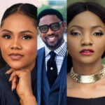 Simi Blows Hot As She Swears At COZA Pastor, Biodun Fatoyinbo, Over Allegedly Raping Timi Dakolo's Wife
