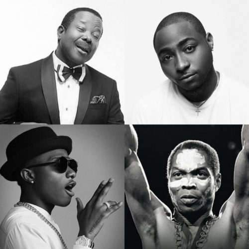 Which Nigerian Music Artiste Of This Generation Would You Still Be Listening To In The Next 40 Years?