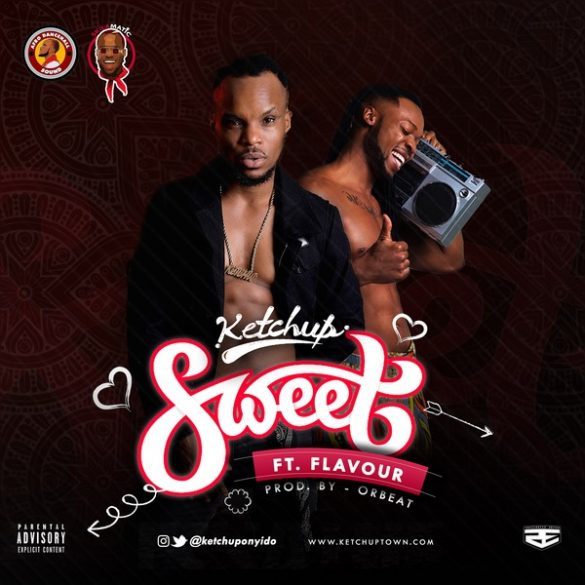 Ketchup x Flavour –