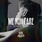 """King Perryy – """"Me Nuh Care"""" (ED Sheeran Cover)"""