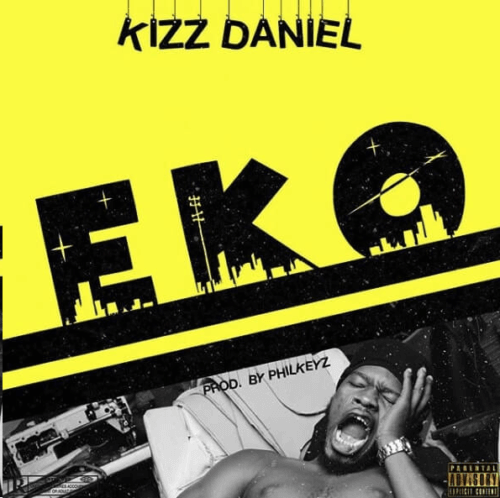 download kizz daniel poko