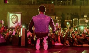 Reekado, Skibii, Zlatan, Kesh & More Thrill at Kizz Daniel's Sold-Out Abuja Concert