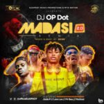 "DJ OP Dot – ""Madasi 2.0"" ft. Jaido P x Leke Lee x Mr Bee x Mohbad"