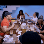 "[Video] Mo – ""Oshozondi"" ft. Slimcase"