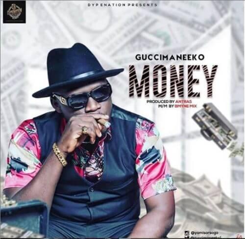 """[Audio + Video] Guccimaneeko – """"Money"""""""