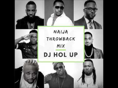 Old school naija mix vol 2 mp3 download