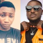 Influencer, Pamilerin, Gives Detailed Story Of How He Was Battered & Assaulted By DMW Star, Peruzzi In Bayelsa
