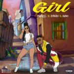 "Payroll – ""Girl"" feat Jumbo x Syno"