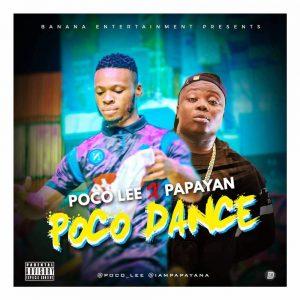Poco Lee x Papayan -