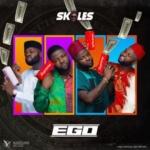 "Skales – ""Ego"" (Prod. by Chopstix)"