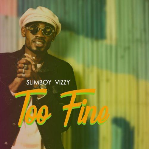"""[Video + Audio] Slimboy Vizzy – """"Too Fine"""""""