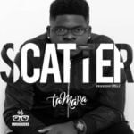 "[Audio + Video] Tamara – ""Scatter"" (Prod. By Spellz)"