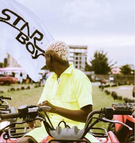 Terri – 'Daz How Star Do'