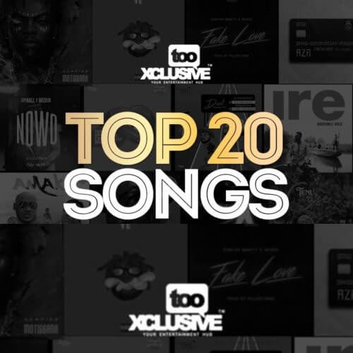 Top 20 Nigerians Songs Of The Week| Vote NOW!