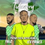 "[Audio+Video] Tulenkey x Falz x Ice Prince – ""Proud Fvck Boys Remix"" (Naija Version)"