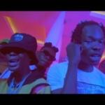 """[Video] Candy Bleakz – """"Owo Osu"""" ft. Naira Marley x Zlatan"""