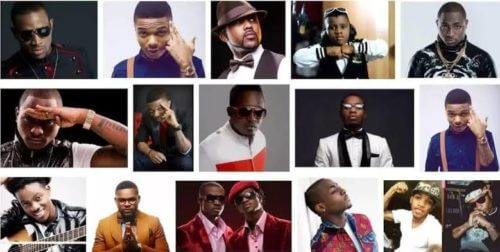 If You Are Given A Chance To Spend 1 Month With A Nigerian Music Artiste, Who Would You Choose?