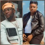 Barry Jhay Reveals How Davido Saved Him From Illegal Deal Kizz Daniel Made Him Sign With Flyboy|| Watch Video