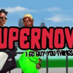 "Mr Eazi – ""Supernova"" (Visualizer)"