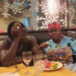 Watch Teni Teach Ghanaian Star, Stonebwoyb How To Speak Jamaican Patwa