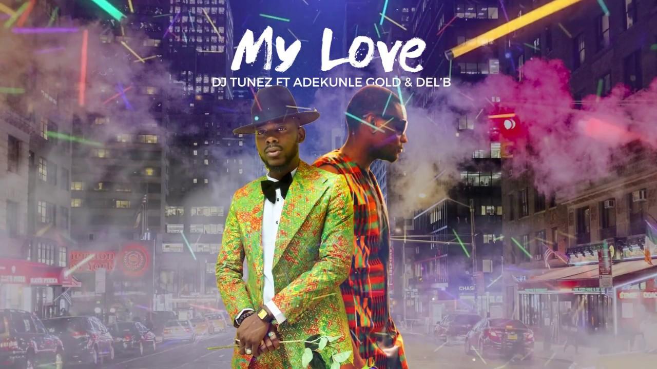 Mp3 Download Adekunle Gold x DJ Tunez –