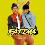 "IB-Kay x Picazo – ""Fatima"""