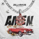 """Zillarous – """"Amen"""""""
