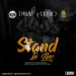 "Damzkit x Dremo – ""Stand In Line"""