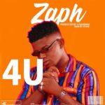 """Zaph – """"4U"""""""
