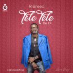 "R'Breed – ""Tele Tele"" (The EP)"