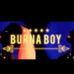 "Burna Boy – ""Rizzla"" [Explicit]"